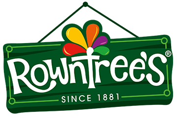 Rowntrees® Logo