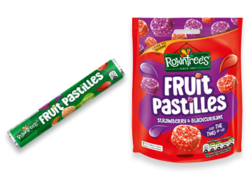 Rowntrees® Products