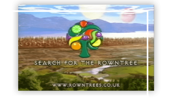 2000 the rowntrees